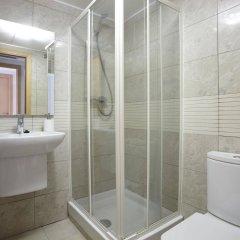 Отель Ibersol Residencial SPA Aqquaria ванная