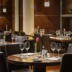 Отель Hilton Cologne Германия, Кёльн - 3 отзыва об отеле, цены и фото номеров - забронировать отель Hilton Cologne онлайн помещение для мероприятий