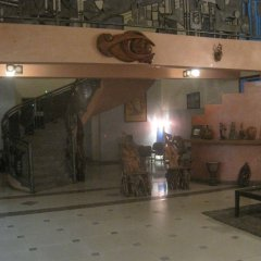 Отель AXARI Калабар интерьер отеля фото 3