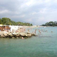 Forest Park Hotel пляж