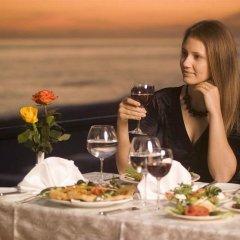 Отель Beach Club Doganay - All Inclusive питание фото 3