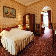Hotel Europejski комната для гостей фото 4