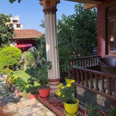 Отель Kantipur Temple Homestay Непал, Катманду - отзывы, цены и фото номеров - забронировать отель Kantipur Temple Homestay онлайн фото 6