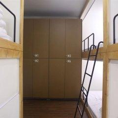 ABOUT - Hostel сейф в номере