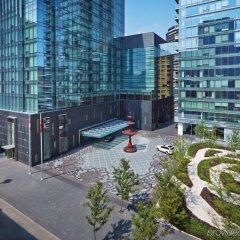 Отель Four Seasons Hotel Toronto Канада, Торонто - отзывы, цены и фото номеров - забронировать отель Four Seasons Hotel Toronto онлайн фото 2