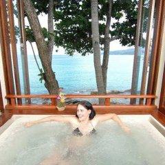 Отель Marina Phuket Resort спа