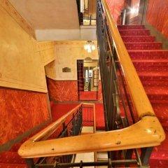 Отель Best Western Plus Hotel Meteor Plaza Чехия, Прага - 6 отзывов об отеле, цены и фото номеров - забронировать отель Best Western Plus Hotel Meteor Plaza онлайн интерьер отеля фото 3