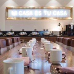 Отель Intercontinental Presidente Mexico City Мехико помещение для мероприятий