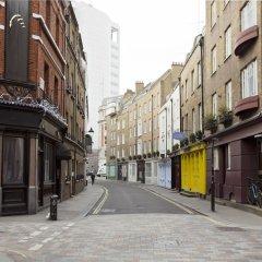 Отель Covent Garden Theatre District Apts фото 3