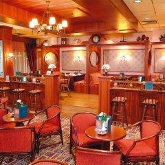 Hotel Dei Fiori гостиничный бар