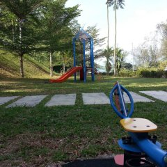 Отель Delite Guest House No 13 @ Batu Ferringhi детские мероприятия