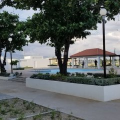 Отель Sunrise Villa On The Beach фото 5