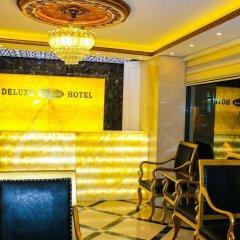 Deluxe Newport Hotel фото 2
