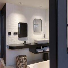 Отель la Tour Rose Франция, Лион - отзывы, цены и фото номеров - забронировать отель la Tour Rose онлайн ванная фото 2