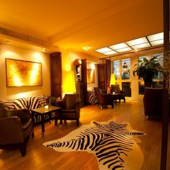 Отель Central Plaza Hotel Швейцария, Цюрих - 5 отзывов об отеле, цены и фото номеров - забронировать отель Central Plaza Hotel онлайн интерьер отеля фото 2