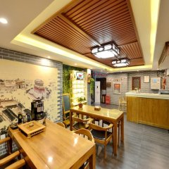 Отель Dongfang Shengda Hotel Китай, Пекин - отзывы, цены и фото номеров - забронировать отель Dongfang Shengda Hotel онлайн фото 2