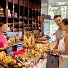 Отель Sofitel Sukhumvit Бангкок питание фото 3