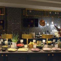 Отель Scandic Triangeln Швеция, Мальме - 1 отзыв об отеле, цены и фото номеров - забронировать отель Scandic Triangeln онлайн фото 12