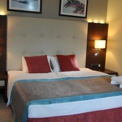 Апарт-отель Форвард комната для гостей фото 2