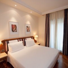 Отель Laurus Al Duomo комната для гостей