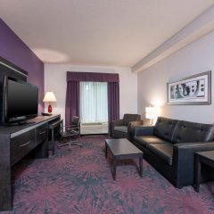 Holiday Inn Express Hotel & Suites Columbus - Polaris Parkway Колумбус фото 4