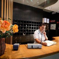 Отель Conchiglia D'oro Италия, Палермо - отзывы, цены и фото номеров - забронировать отель Conchiglia D'oro онлайн интерьер отеля