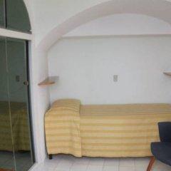 Отель Holidays Baia D'Amalfi комната для гостей фото 4