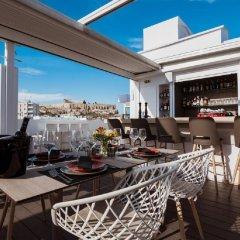 Отель Acropolis Select Hotel Греция, Афины - 3 отзыва об отеле, цены и фото номеров - забронировать отель Acropolis Select Hotel онлайн бассейн