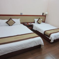 Paradis Hotel комната для гостей фото 4