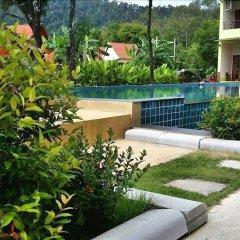 Отель Morrakot Lanta Resort Ланта фото 5