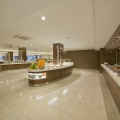 Отель Raymar Hotels - All Inclusive питание фото 3
