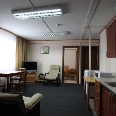 Гостиница Подкова в номере