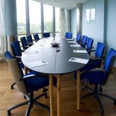 Отель Scandic Forum