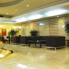 Отель Super Garden Тяньцзинь интерьер отеля фото 3