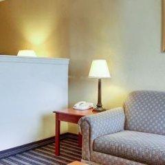 Отель Econo Lodge Vicksburg США, Виксбург - отзывы, цены и фото номеров - забронировать отель Econo Lodge Vicksburg онлайн фото 4