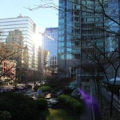 Отель Vancouver Extended Stay Канада, Ванкувер - отзывы, цены и фото номеров - забронировать отель Vancouver Extended Stay онлайн фото 2