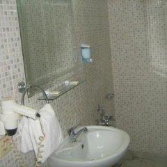 Yunus Hotel ванная фото 2