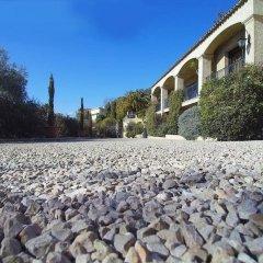 Отель Villa Loucisa Франция, Ницца - отзывы, цены и фото номеров - забронировать отель Villa Loucisa онлайн пляж