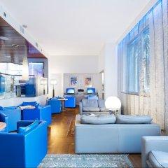 Отель C-Hotels Atlantic Милан интерьер отеля фото 2