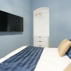 Отель Pink Grapefruit City Condo комната для гостей фото 5