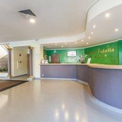 Апартаменты Santa Eulalia Apartments And Spa Албуфейра интерьер отеля фото 2