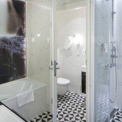 Отель Holiday Club Saimaa Hotel Финляндия, Рауха - 12 отзывов об отеле, цены и фото номеров - забронировать отель Holiday Club Saimaa Hotel онлайн ванная фото 3