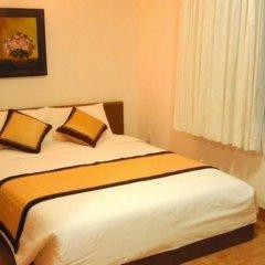 Отель Biet Thu Dong Nai Далат комната для гостей фото 2