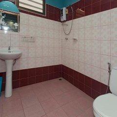 Pattaya Garden Apartments Boutique Hotel ванная