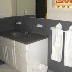 Отель Silver Creek Resort ванная