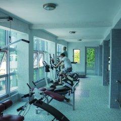 Hotel Kuc спортивное сооружение