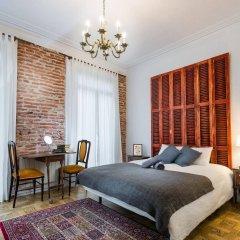 Отель Off Beat Guesthouse Испания, Сан-Себастьян - отзывы, цены и фото номеров - забронировать отель Off Beat Guesthouse онлайн комната для гостей фото 2
