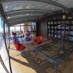 Отель Sancho Испания, Мадрид - отзывы, цены и фото номеров - забронировать отель Sancho онлайн развлечения