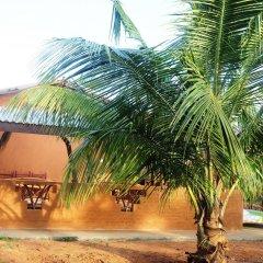 Отель Yala Way Bungalow пляж