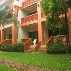 Отель Kata Sea Breeze Resort